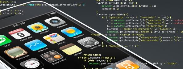 Desarrollo web para el iPhone 3G