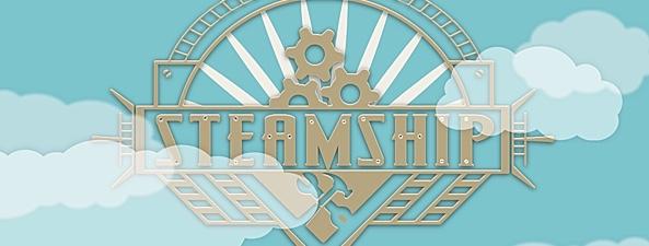 Steamship, desarrollo interno